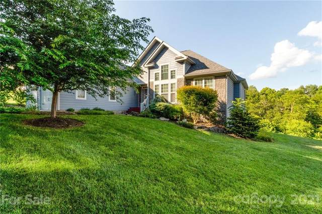 18 Emmas Way, Fletcher, NC 28732 (#3755759) :: Home and Key Realty