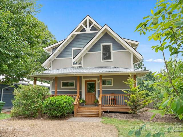 110 Logan Avenue, Asheville, NC 28806 (#3755941) :: LePage Johnson Realty Group, LLC