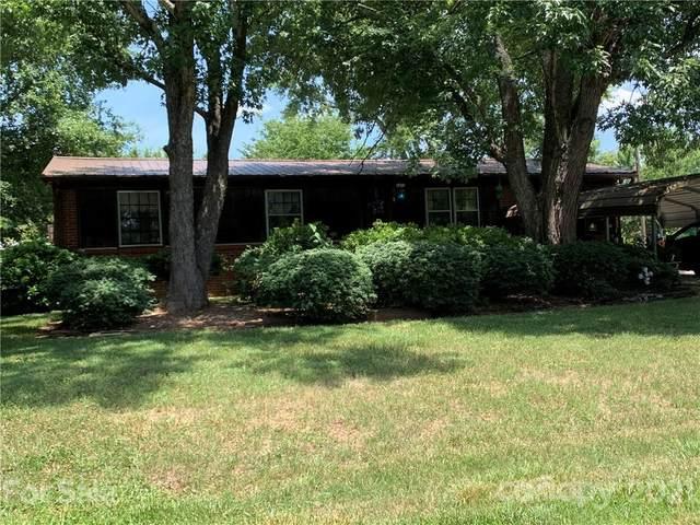 3676 Weyland Drive 16/B, Conover, NC 28613 (#3755967) :: Home and Key Realty