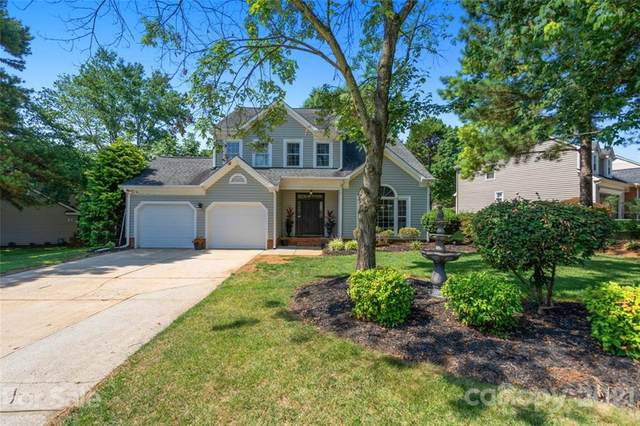 120 Southhaven Drive, Mooresville, NC 28117 (#3756000) :: LePage Johnson Realty Group, LLC