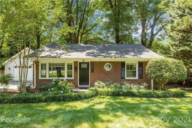 1801 Merry Oaks Road, Charlotte, NC 28205 (#3756021) :: Keller Williams Realty Lake Norman Cornelius