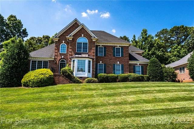 11604 Stonebriar Drive, Charlotte, NC 28277 (#3756028) :: Rowena Patton's All-Star Powerhouse
