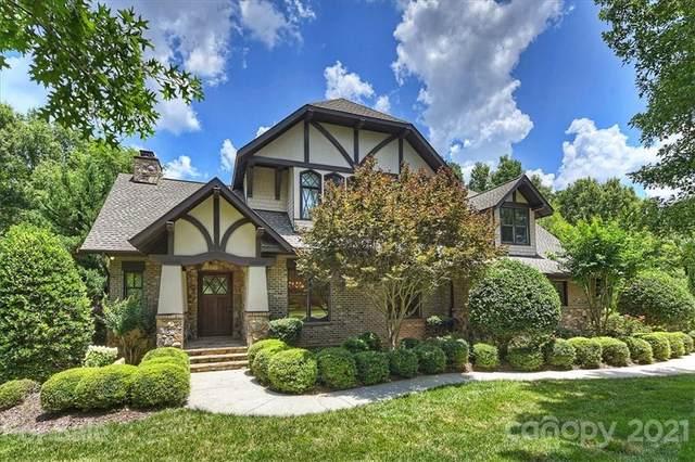 521 Meadow Sweet Lane, Waxhaw, NC 28173 (#3756036) :: Caulder Realty and Land Co.