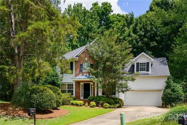 9805 Dovecote Court, Charlotte, NC 28210 (#3756058) :: MartinGroup Properties