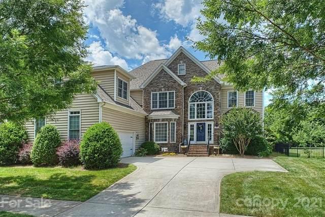 14119 Dryburgh Circle, Huntersville, NC 28078 (#3756126) :: Keller Williams Realty Lake Norman Cornelius