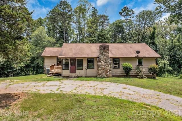 108 Joanda Farm Road, Mooresboro, NC 28114 (#3756127) :: Carolina Real Estate Experts