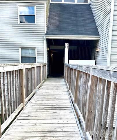 9127 Spyglass Place B, Charlotte, NC 28214 (#3756129) :: High Vistas Realty