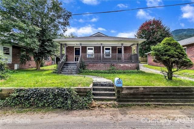 102 Gibbs Street, Swannanoa, NC 28778 (#3756184) :: Besecker & Maynard Group