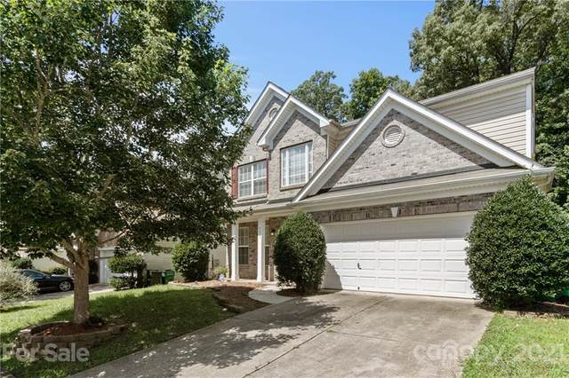 9831 Jeanette Circle, Charlotte, NC 28213 (#3756253) :: DK Professionals