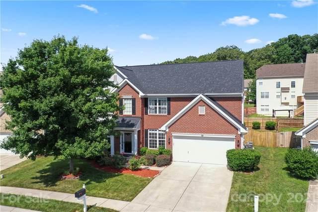 11317 Erwin Ridge Avenue, Charlotte, NC 28213 (#3756393) :: DK Professionals