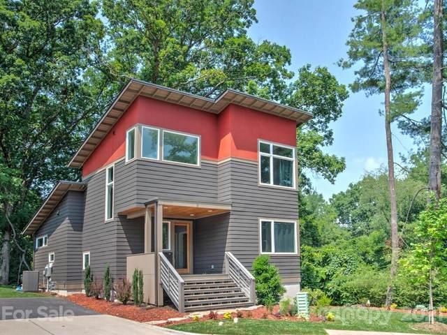 7 Mauricet Lane, Asheville, NC 28806 (#3756395) :: Modern Mountain Real Estate