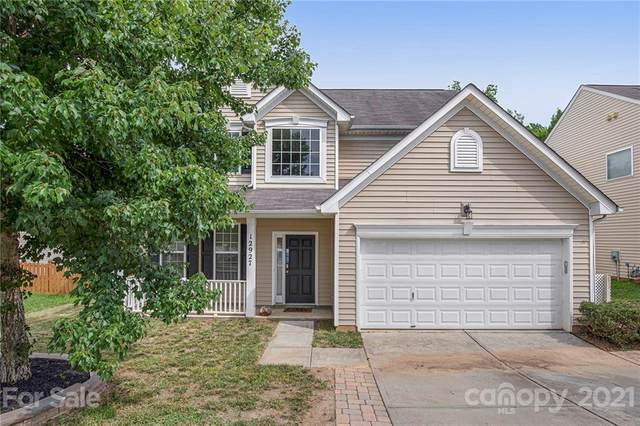 12927 Rothe House Road, Charlotte, NC 28273 (#3756546) :: Cloninger Properties