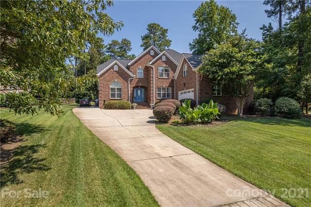 315 Greenbay Road, Mooresville, NC 28117 (#3756624) :: LePage Johnson Realty Group, LLC
