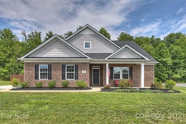 10306 Pahokee Drive, Charlotte, NC 28227 (#3756653) :: LePage Johnson Realty Group, LLC