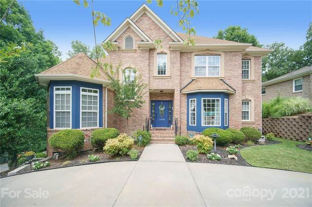 11056 Holiday Cove Drive, Tega Cay, SC 29708 (#3756698) :: Mossy Oak Properties Land and Luxury