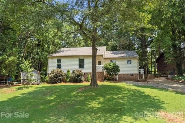 9331 Barkridge Road, Mint Hill, NC 28227 (#3756764) :: Hansley Realty