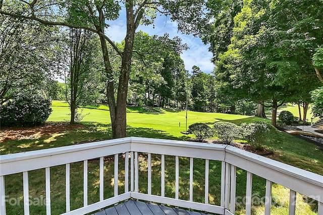 66 Honeysuckle Woods, Lake Wylie, SC 29710 (#3757043) :: Home and Key Realty