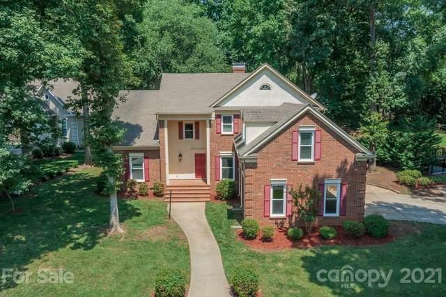 8723 Taunton Drive, Huntersville, NC 28078 (#3757111) :: LePage Johnson Realty Group, LLC