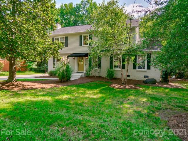 6451 Summerlin Place, Charlotte, NC 28226 (MLS #3757123) :: RE/MAX Journey