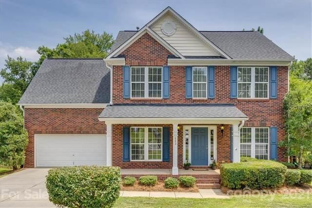543 Saint George Road, Fort Mill, SC 29708 (#3757158) :: Cloninger Properties