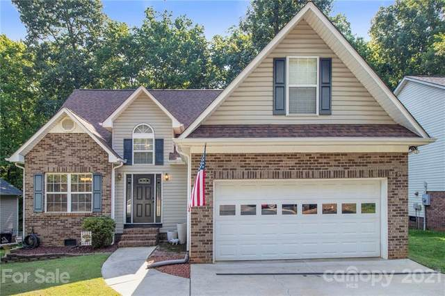 1556 Cambridge Heights Place NW, Concord, NC 28027 (#3757174) :: DK Professionals