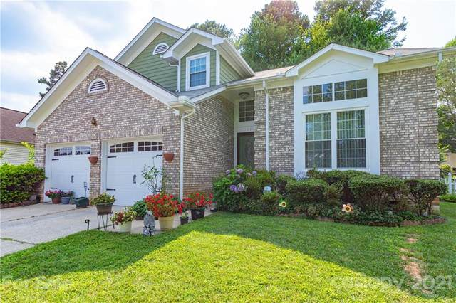 111 Glynwater Drive, Mooresville, NC 28117 (#3757181) :: Robert Greene Real Estate, Inc.