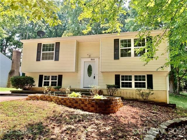 7910 Corder Drive, Charlotte, NC 28212 (#3757253) :: Cloninger Properties