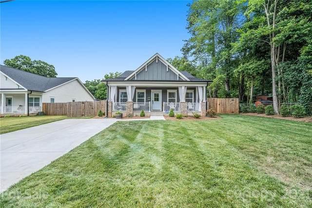 5313 Tarrywood Lane, Charlotte, NC 28205 (#3757344) :: Cloninger Properties