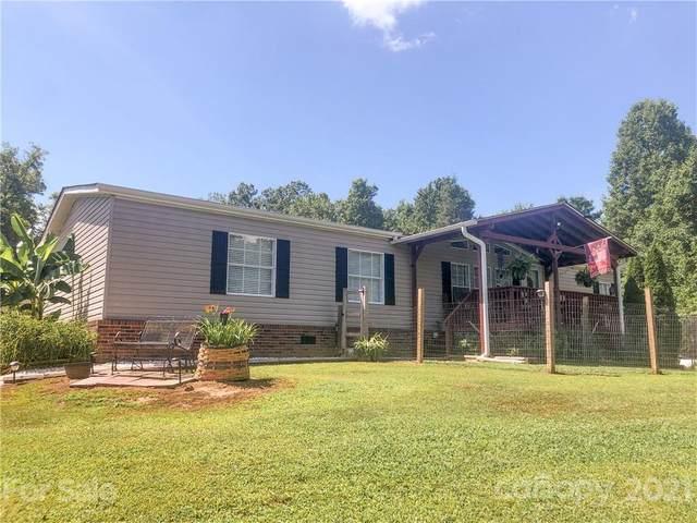 122 Foxtail Heights, Marion, NC 28752 (#3757450) :: Carmen Miller Group
