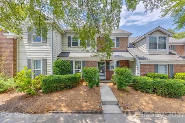 9403 Kings Falls Drive, Charlotte, NC 28210 (#3757640) :: LePage Johnson Realty Group, LLC