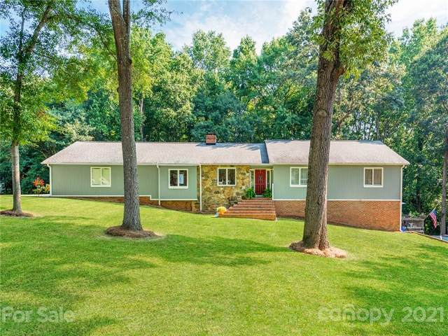 1704 Double Oaks Road, Fort Mill, SC 29715 (#3757691) :: Caulder Realty and Land Co.