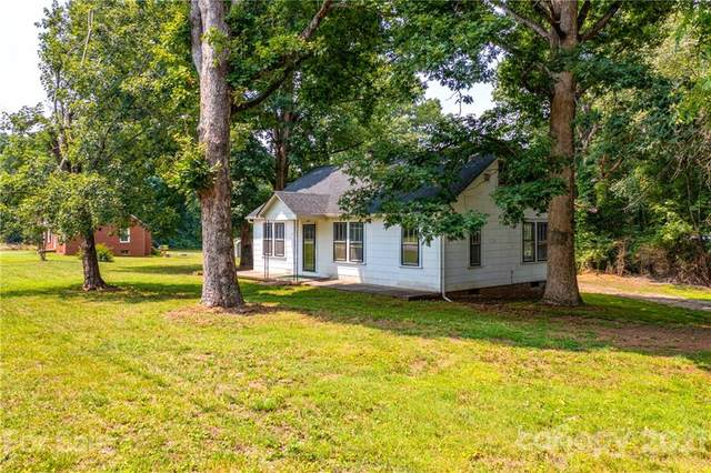 3635 County Home Road, Conover, NC 28613 (#3757794) :: Rowena Patton's All-Star Powerhouse