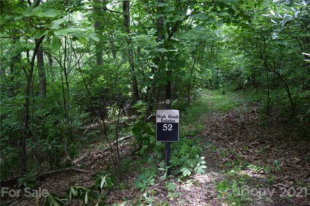 000 Zurich Road #52, Spruce Pine, NC 28777 (#3757872) :: Caulder Realty and Land Co.