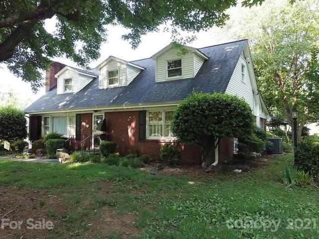 2223 Farmington Road, Mocksville, NC 27028 (#3757896) :: Stephen Cooley Real Estate Group