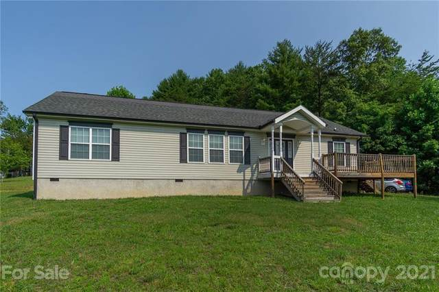 72 Freeman Place Trail, Hendersonville, NC 28792 (MLS #3757942) :: RE/MAX Journey