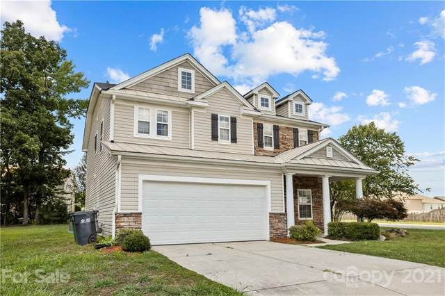 13617 Coram Place, Charlotte, NC 28213 (#3758001) :: MOVE Asheville Realty