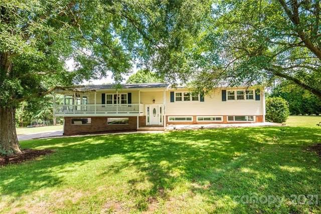 2049 37th Avenue NE, Hickory, NC 28601 (#3758025) :: Hansley Realty