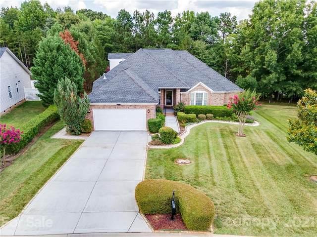 14620 W Bridle Trace Lane W, Pineville, NC 28134 (#3758032) :: Carolina Real Estate Experts