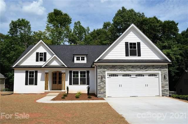 1016 Palomino Lane, Catawba, NC 28609 (#3758082) :: Cloninger Properties