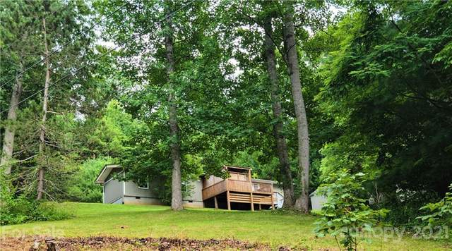 33 Northside Drive, Asheville, NC 28804 (#3758208) :: Home and Key Realty
