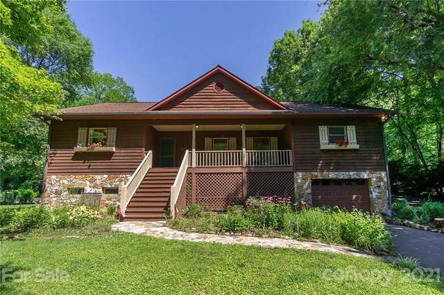 115 Assembly Drive, Montreat, NC 28757 (#3758268) :: Briggs American Homes