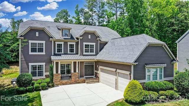 130 Lakeshore Hills Drive, Mooresville, NC 28117 (#3758285) :: Keller Williams Realty Lake Norman Cornelius