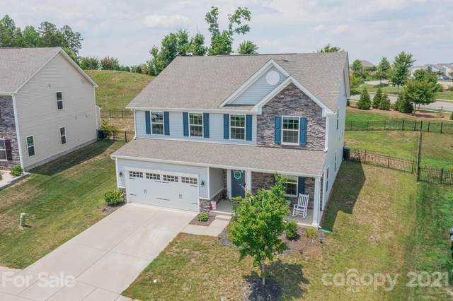 1741 Mill Creek Lane SW, Concord, NC 28025 (#3758289) :: Cloninger Properties