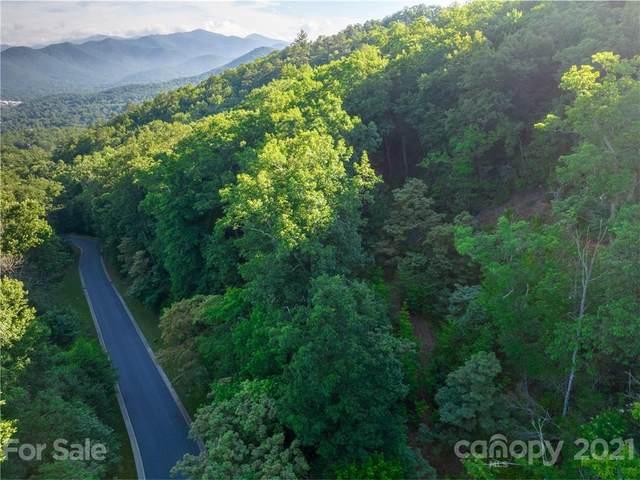 60 Settings Boulevard, Black Mountain, NC 28711 (#3758450) :: LePage Johnson Realty Group, LLC