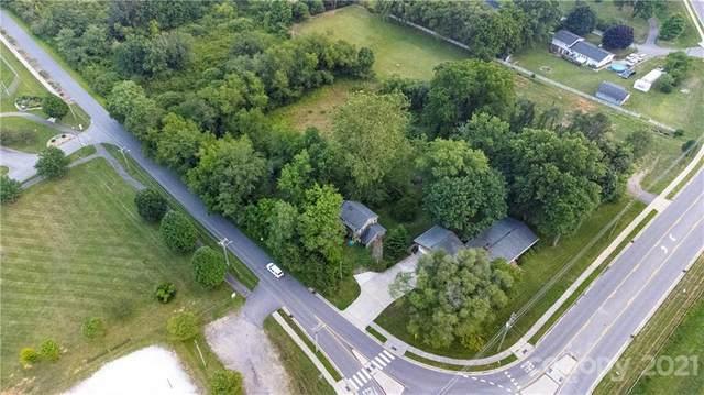 625 Vance Street, Waynesville, NC 28786 (#3758475) :: Stephen Cooley Real Estate Group