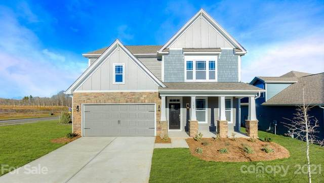 1023 Thoroughbred Drive, Iron Station, NC 28080 (#3758566) :: Hansley Realty