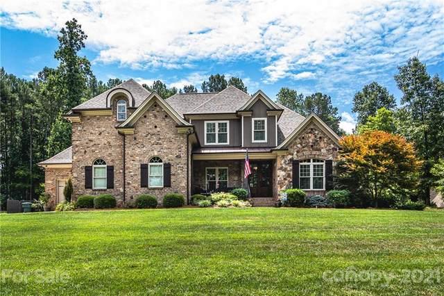 2736 Lakefront Drive, Belmont, NC 28012 (#3758796) :: Cloninger Properties