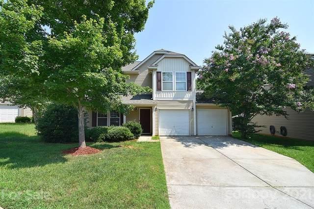 6024 Shortleaf Pine Court, Charlotte, NC 28215 (#3759040) :: Besecker Homes Team