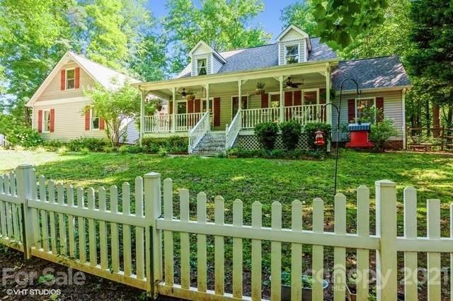 333 Red Barn Trail #6, Matthews, NC 28104 (#3759061) :: Scarlett Property Group