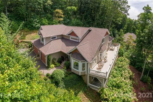 33 Hearthstone Drive, Asheville, NC 28803 (#3759171) :: Puma & Associates Realty Inc.